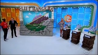 The Price is Right - Cliff Hangers - 2/4/2019