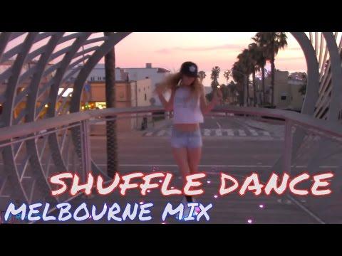 EDM - Best Shuffle Music Video & Melbourne Bounce Mix 2017 Shuffle Party Dance Video