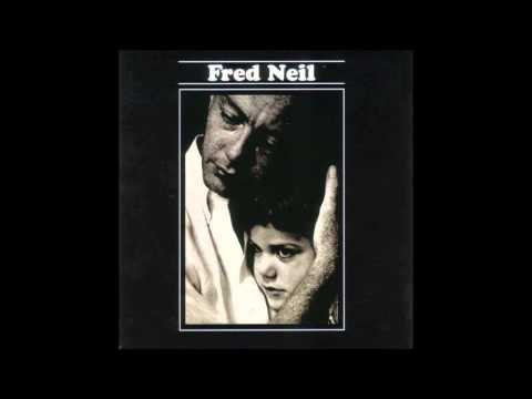 Fred Neil : I've Got a Secret