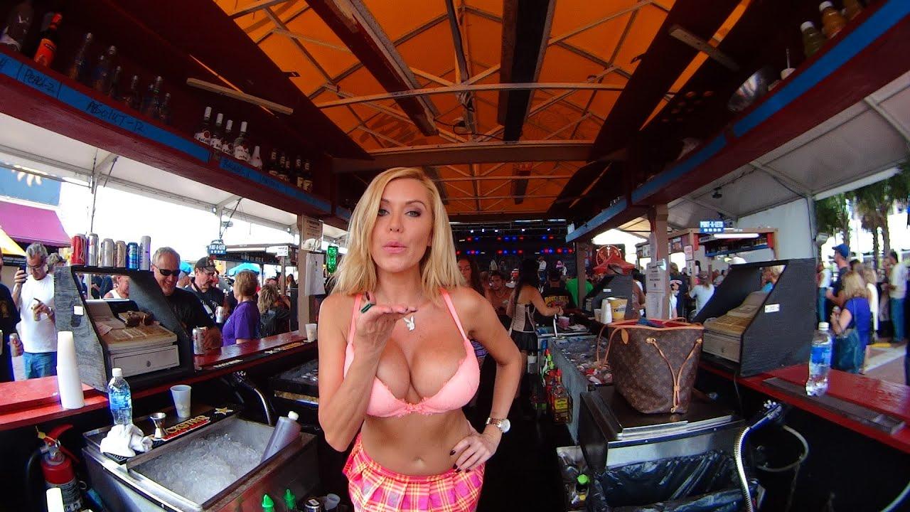 Strippers daytona beach