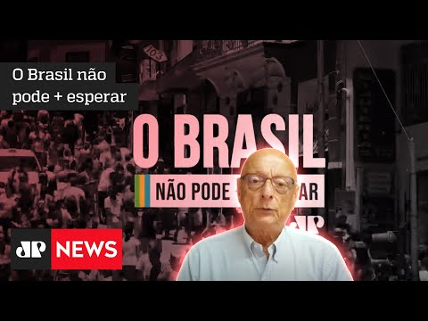O Brasil não