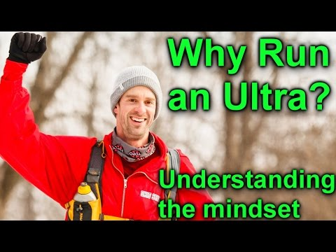 Ultra Marathon Mindset / Why Go Long / My 1st 50K / Rocks and Roots