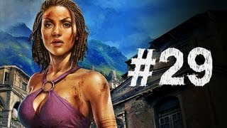 Dead Island Riptide Gameplay Walkthrough Part 29 - Quarantine Zone - Chapter 12