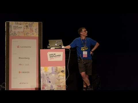 #bbuzz 2016: Steve Loughran -  Household INFOSEC in a Post-Sony era on YouTube