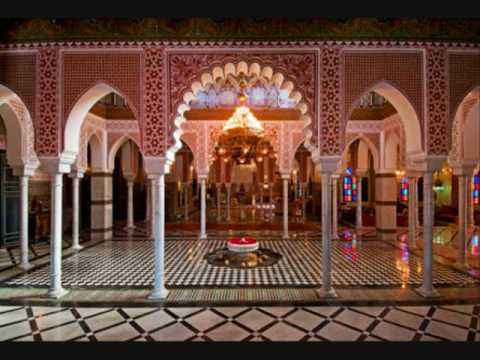 Floor Tile Patterns Amp Moroccan Architecture Design Style