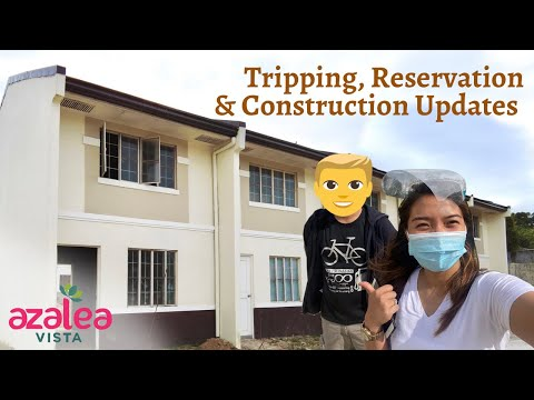 Aileen Love's Client Tripping with FAQs and Construction Update of Azalea Vista