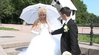 Свадьба  Викули и Артёма