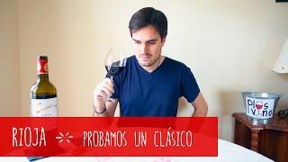Probamos un Rioja clásico de una de las grandes bodegas de la DO má...