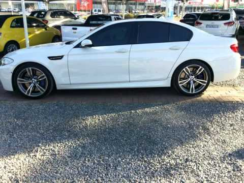 2012 bmw m5 f10 dct auto for sale on auto trader south africa youtube. Black Bedroom Furniture Sets. Home Design Ideas
