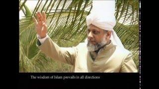 Nazm - Falaq Gheer Hai Ab Sada-e-Khilafat  (Ismatullah)