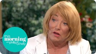 Kellie Maloney And Paris Lees Discuss Eddie Redmayne's Transgender Role | This Morning
