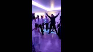 Как танцуют на свадьбе. Ведущий на свадьбу СПб.