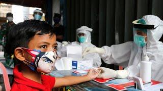 【李秉颖:新冠病人皮疹可能是血管坏死的警讯】5/28 #时事大家谈 #精彩点评