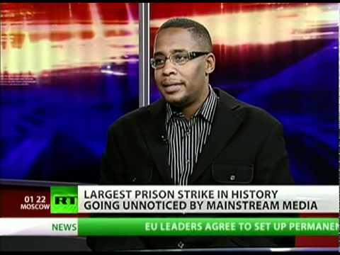 American prisoners treated like slaves?