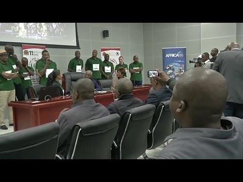 Congo, L'Africa Green Challenge priorise l'environnement