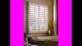 Shutter Design Ideas