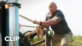 Hobbs & Shaw Movie Clip - Let's Go Fishing (2019) | Movieclips Coming Soon