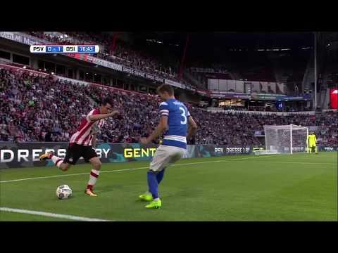 HNTV sažetak: PSV EINDHOVEN vs NK OSIJEK 0:1 (treće pretkolo Europske lige)