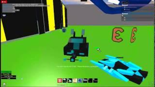 roblox egt's new tank