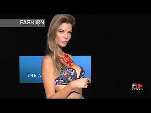 TRIUMPH Swimwear Summer 2012 Milan - Fashion Channel