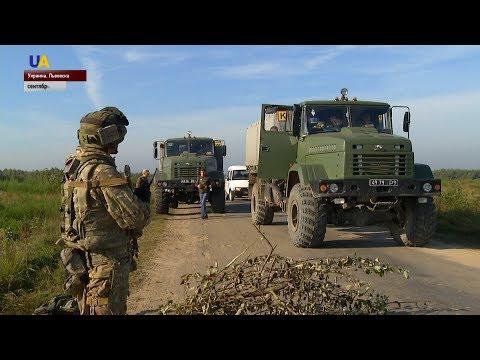 Стандарты НАТО: как проходят совместные учения ВСУ и солдат Альянса | Армия 2.0