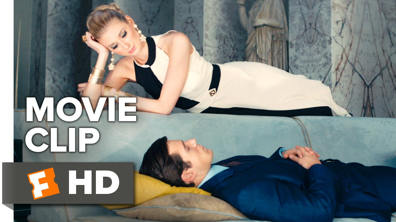 Download The Man from U.N.C.L.E. Movie CLIP – Chance (2015) - Henry Cavill Action Movie HD