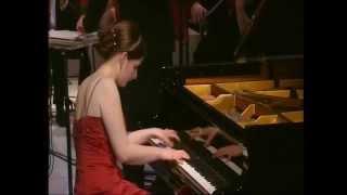 Texaco Young Musician of Wales Hannah Gill Final