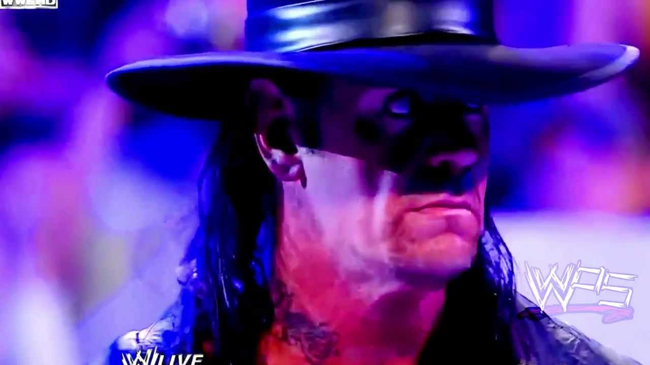 the undertaker phenom 21 - photo #13