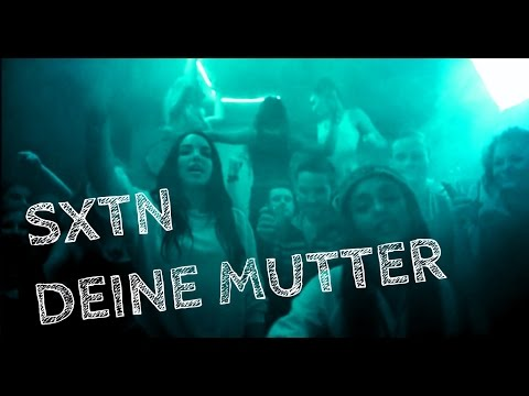 SXTN - Deine Mutter [Instrumental Cover] Dat Iwad