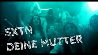 SXTN - Deine Mutter [Instrumental Cover] Dat Iwad