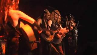 Omnia - Noodle The Poodle (live 2011)