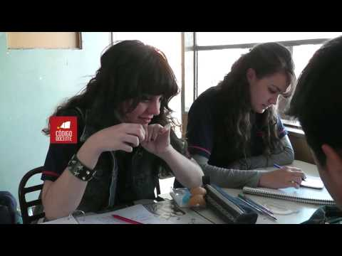 Fundación BSJ: Andrea Díaz (Líderes del Aprendizaje)
