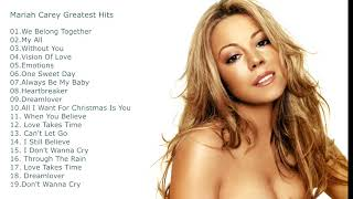 mariah-carey-greatest-hits-best-songs-of-mariah-carey