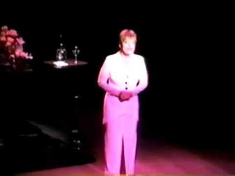 Back to Before - Patti LuPone