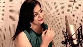 Cover images Chaha Hai Tujhko Song Cover By Sunita Saadhwani || Mann || Aamir Khan