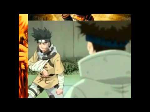 Shino vs Zaku Full Fight English Dubbed