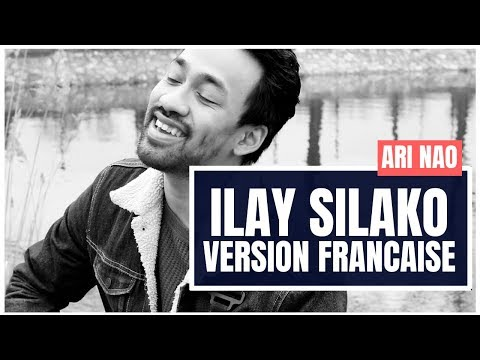 ILAY SILAKO (Rak Roots) - VERSION FRANCAISE - ARI ft. Baptiste 🇫🇷🇲🇬🎻
