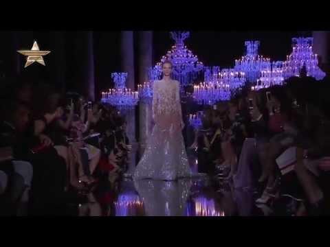 ELIE SAAB | Paris Haute Couture Otoño Invierno 2014