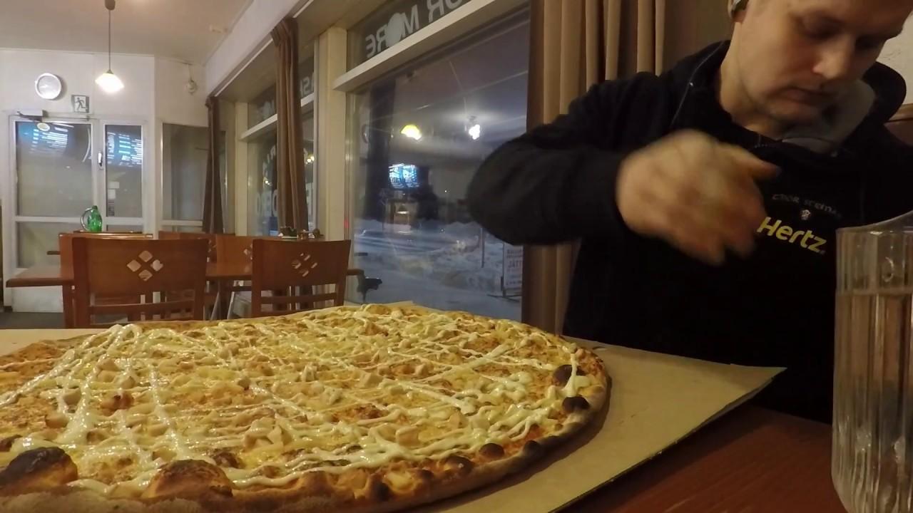 Jättipizza