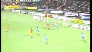 070829 横浜FC戦ダイジェスト