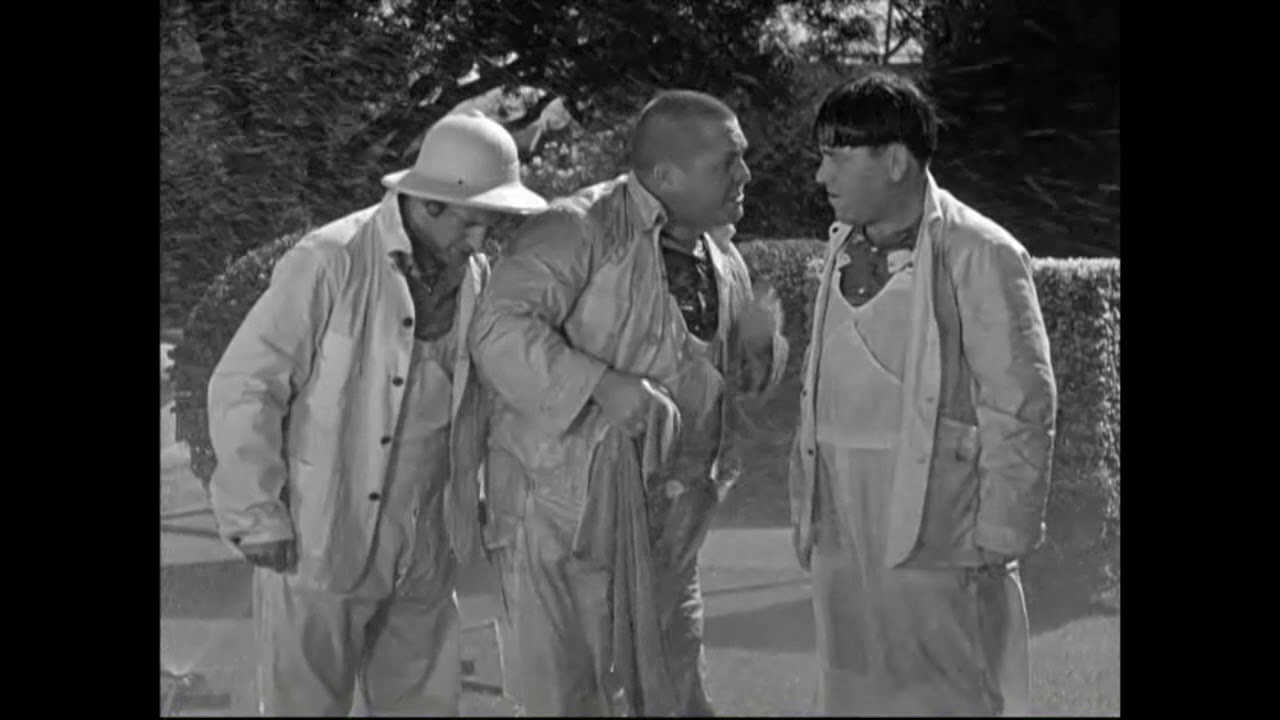 Image result for The Three Stooges: So Long Mr. Chumps (1941)