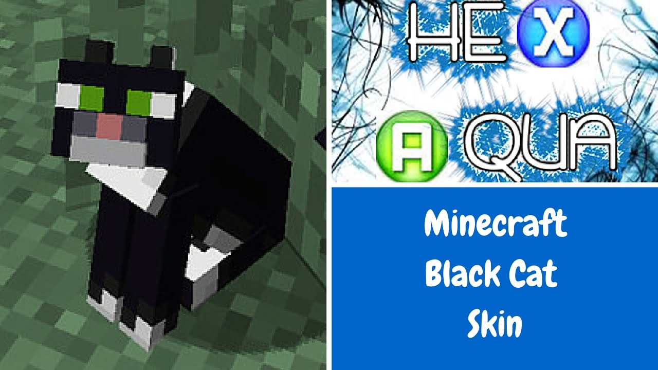 Minecraft Spielen Deutsch Skins Para Minecraft Pe Cat Bild - Skins para minecraft pe cat