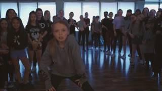 jason derulo   swalla choreography by taylor hatala and kyndall harris kyntay