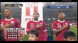 Kirin Cup 2,011 George Kuramochi