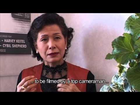 "The Erotic Empire - Documentary on Japanese ""Roman Porno"" films"
