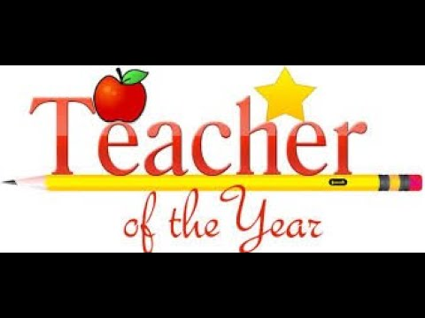 Tuscany Heights Teacher of the Year, Stacey Hunt