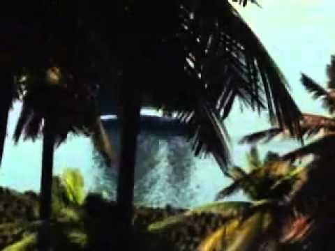 Ufo In Costa Rica!!!