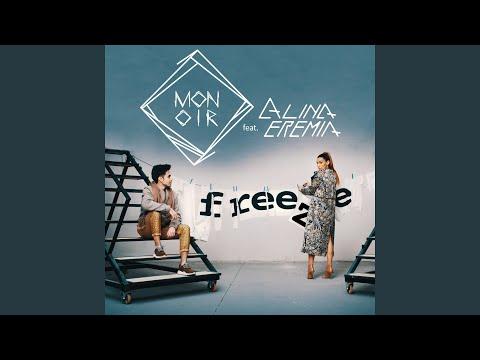 Freeze (Robert Cristian Remix Extended)