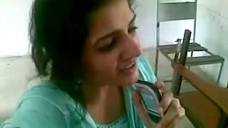 DIL NE TUMKO CHUN LIYA HAI-Pakistani girl awsme voice