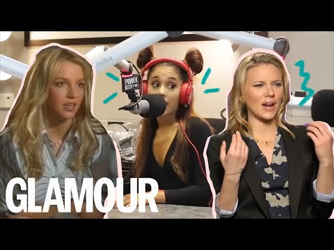 Celebs Shutting Down Sexist Questions: Amazing comebacks from Ariana, Rihanna, & More. | GLAMOUR UK